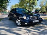 Mercedes-Benz E 280 1998 года за 2 600 000 тг. в Шымкент – фото 2