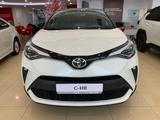 Toyota C-HR 2021 года за 15 060 000 тг. в Нур-Султан (Астана) – фото 2