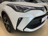 Toyota C-HR 2021 года за 15 060 000 тг. в Нур-Султан (Астана) – фото 4
