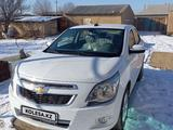 Chevrolet Cobalt 2020 года за 5 350 000 тг. в Туркестан