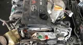 Двигатель камри 2az fe, 2.4 за 450 000 тг. в Алматы
