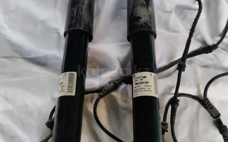 Амортизаторы с подкачкой электрические пружины за 30 000 тг. в Алматы