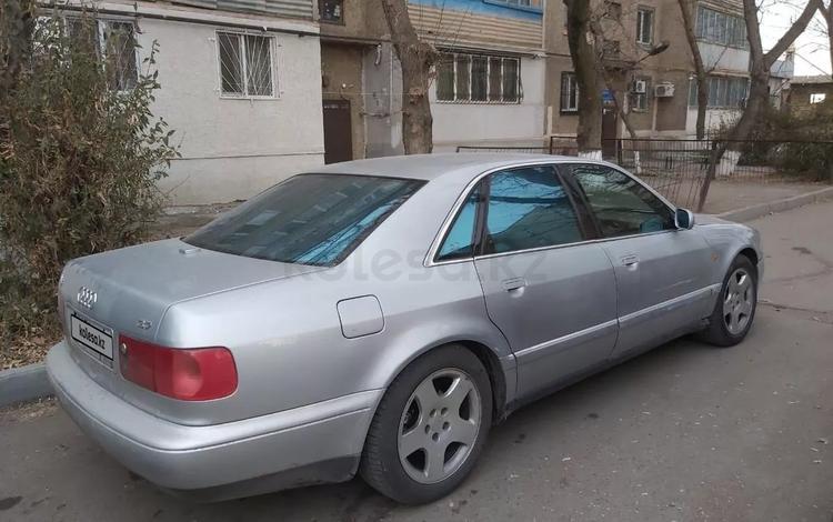 Audi A8 1997 года за 1 750 000 тг. в Шымкент