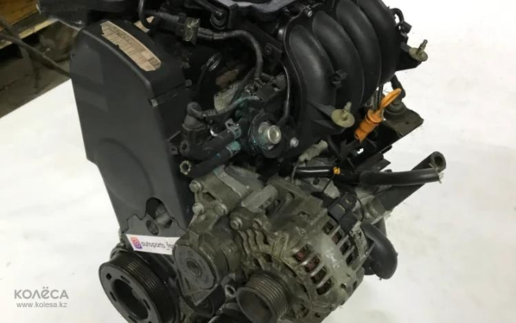 Двигатель Volkswagen AKL 1.6 л 8-клапанный из Японии за 250 000 тг. в Уральск