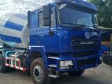Shacman  F 3000 10 КУБ 2021 года за 24 500 000 тг. в Шымкент