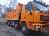 Shacman  SX3315HT406-Экспортный вариант от официального дилера завода. 2021 года в Павлодар
