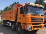 Shacman  SX3315HT406-Экспортный вариант от официального дилера завода. 2021 года в Павлодар – фото 3