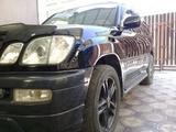 Lexus LX 470 2005 года за 7 000 000 тг. в Алматы