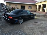 BMW 740 1995 года за 2 300 000 тг. в Шымкент