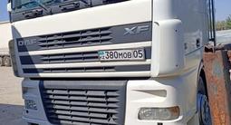 DAF  XF95.430 2005 года за 10 000 000 тг. в Алматы – фото 3