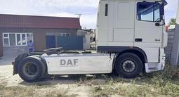 DAF  XF95.430 2005 года за 10 000 000 тг. в Алматы – фото 5