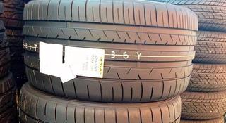 245/35r20 и 275/30r20 Dunlop Sport Maxx + 050 разно-размерный комплект за 328 000 тг. в Алматы