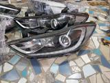 Фары на Kia Cerato 2013-2016 за 90 000 тг. в Шымкент – фото 4
