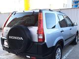 Honda CR-V 2004 года за 4 200 000 тг. в Актобе
