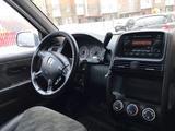 Honda CR-V 2004 года за 4 200 000 тг. в Актобе – фото 2
