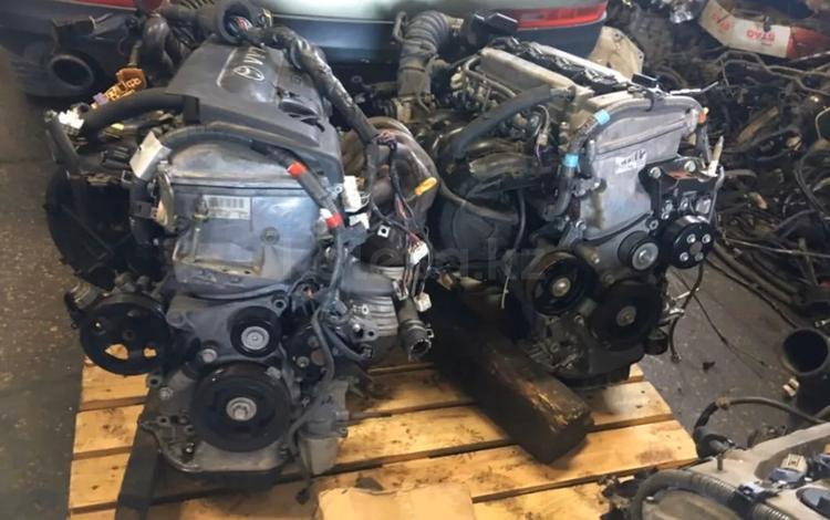 Контрактный Двигатель и Акпп за 100 тг. в Актобе