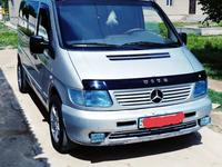 Mercedes-Benz Vito 1999 года за 3 500 000 тг. в Шымкент