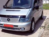 Mercedes-Benz Vito 1999 года за 3 500 000 тг. в Шымкент – фото 2
