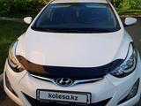 Hyundai Elantra 2015 года за 5 200 000 тг. в Усть-Каменогорск – фото 4