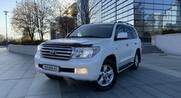 Toyota Land Cruiser 2011 года за 19 800 000 тг. в Алматы