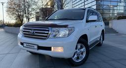 Toyota Land Cruiser 2011 года за 19 800 000 тг. в Алматы – фото 2