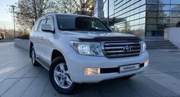 Toyota Land Cruiser 2011 года за 19 800 000 тг. в Алматы – фото 4