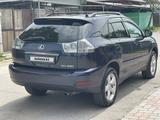 Lexus RX 330 2005 года за 10 000 000 тг. в Алматы – фото 3
