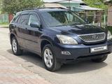 Lexus RX 330 2005 года за 10 000 000 тг. в Алматы – фото 4