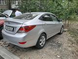 Hyundai Solaris 2011 года за 3 650 000 тг. в Алматы