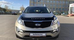 Kia Sportage 2014 года за 7 100 000 тг. в Петропавловск