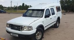 Ford Ranger 2005 года за 1 500 000 тг. в Шу