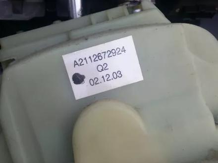 Переключатель селектор акпп с пуш стартом Мерседес w211 за 35 000 тг. в Караганда – фото 3