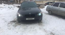 BMW 525 2008 года за 4 500 000 тг. в Уральск