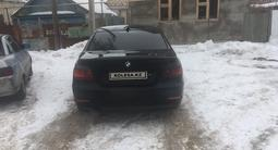 BMW 525 2008 года за 4 500 000 тг. в Уральск – фото 4