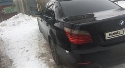 BMW 525 2008 года за 4 500 000 тг. в Уральск – фото 5
