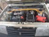 ВАЗ (Lada) 21099 (седан) 2004 года за 530 000 тг. в Актобе – фото 2