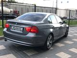 BMW 320 2011 года за 4 500 000 тг. в Уральск – фото 3