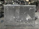 Радиатор охлаждения на Тойота Камри 20 1998 г.3, 0 Автомат за 25 000 тг. в Алматы – фото 2