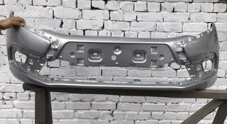 Бампер передний в цвет Ваз Гранта FL за 25 000 тг. в Павлодар