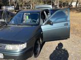 ВАЗ (Lada) 2110 (седан) 2006 года за 950 000 тг. в Караганда – фото 2