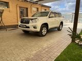 Toyota Land Cruiser Prado 2013 года за 12 900 000 тг. в Караганда