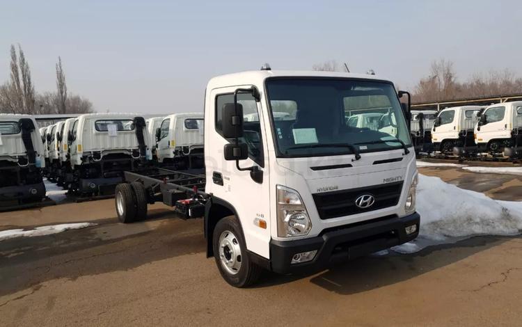 Hyundai  EX8 2021 года за 14 850 000 тг. в Алматы