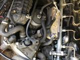 Двигатель дизель ом612 2.7 из Японии за 7 000 тг. в Алматы – фото 2