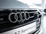 Audi A7 2021 года за 49 900 000 тг. в Алматы – фото 5