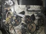 Мотор VQ35 Двигатель АКПП infiniti fx35 (инфинити) за 55 321 тг. в Алматы