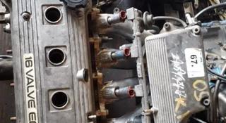 Двигатель за 12 345 тг. в Алматы