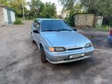 ВАЗ (Lada) 2114 (хэтчбек) 2004 года за 850 000 тг. в Караганда – фото 2