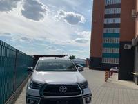 Toyota Hilux 2021 года за 17 770 000 тг. в Актобе