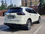 Nissan X-Trail 2016 года за 10 900 000 тг. в Алматы – фото 3