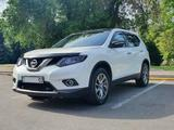 Nissan X-Trail 2016 года за 10 900 000 тг. в Алматы